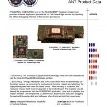 NSA Device – GODSURGE